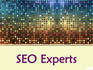 SEO Experts