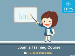 Joomla Training Course in Ahmedabad, Joomla Training Center