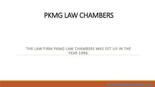Service Tax Consultancy Delhi I PKMG