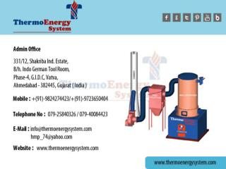 Thermic pump,Pam oil Heater