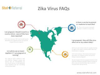 Zika Virus Faq's