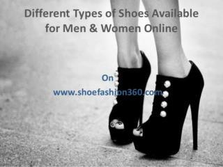 Shoefashion360 - Shoefashion360.com
