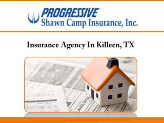 Insurance Agency In Killeen, TX