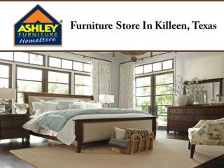 Furniture Store In Killeen, Texas