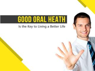 Keep Your Teeth and Gums Healthy
