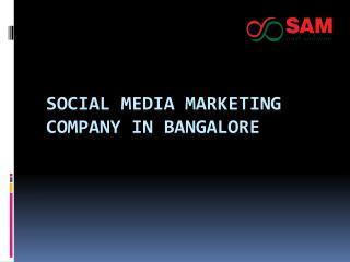 Social Media Marketing Company in Bangalore