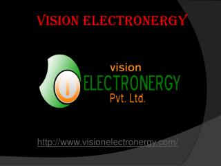 Get Best Quality of Led TV by Vision Electronergy
