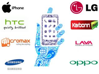 Latest Mobile Phone With Different Brand – One Stop Shop For Mobiles