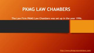 Civil Litigation Lawyers in India I PKMG