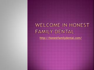 Honest Family Dental - Affordable Dental Implants | Dental Implants Austin