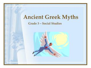 Ancient Greek Myths