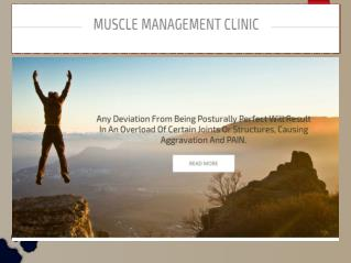 Back Pain Massage | Thoracic Outlet & Carpal Tunnel Syndrome