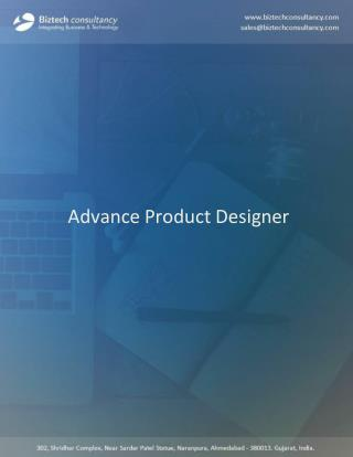 Magento HTML5 Advance Product Designer Extension to Personalize Products