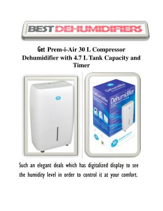 Water Tank Dehumidifiers: Can I Afford It Easily?