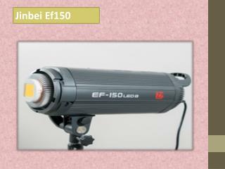 Jinbei Ef150