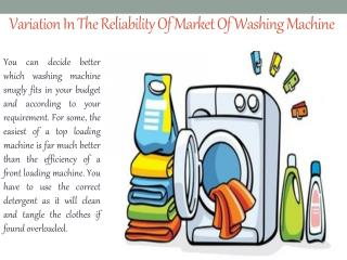 Washing machine repair services in jaipur : Seva Services