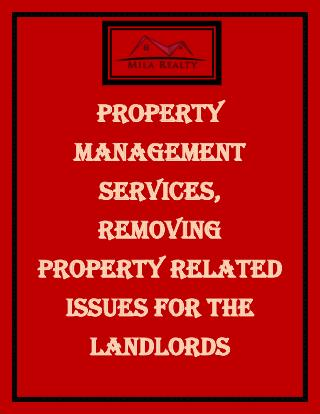 kissimmee florida property management companies