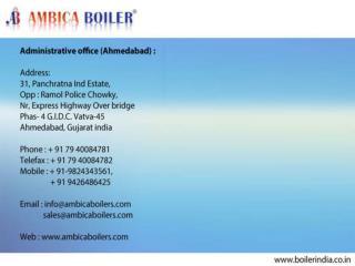 Boiler, Steam Boiler, Steam Boiler