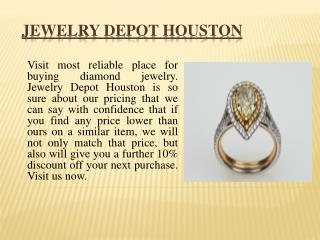 Diamond Rings in Houston At Lowest Price