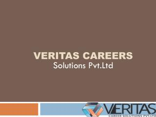 Veritas Career Solutions Pvt Ltd