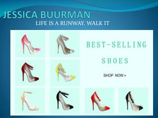 Boots and Shoes at JessicaBuurman