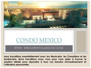 Condo Riviera Maya