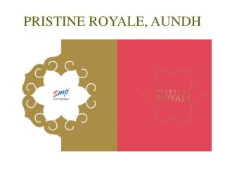 3,4 & 5 BHK Luxurious Apartments in Aundh, Pune - Pristine Royale