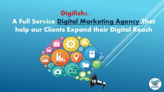 Digital Marketing Agency That help our Clients Expand their Digital Reach