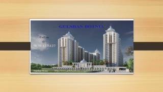 Gulshan Botnia: A new complex
