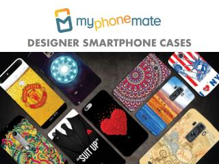 Shop Mobile Cases & Covers online in India | myPhoneMate.com