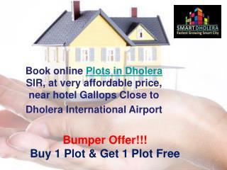 Dholera Sir Plots