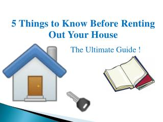5 Things to Know Before Renting Out Your Home.pdf