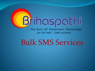 Bulk SMS Services and Bulk Voice Call Services in Hyderabad