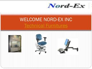 Technical Furniture-Nord-ex