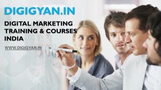Digital Marketing Certificate Course By Expert Mentors
