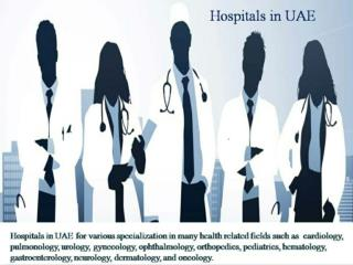 Dermatology clinics UAE