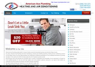 Abailable best plumbing & Back flow Testing at low price