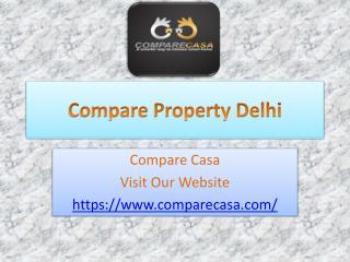 Compare Property - Compare Casa