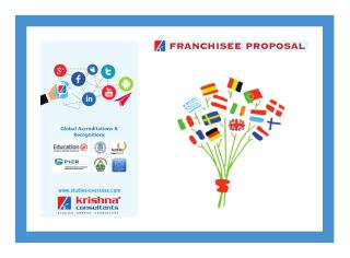 Overseas Education Franchise