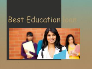 Best Education loan : Student Loan Act Could Mean Higher Federal Profits