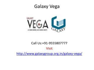 Galaxy Group - Galaxy Vega