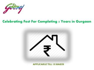 Buy Godrej Group property at Best price in gurgaon