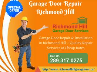 Help Earth By Buying Eco-Friendly Residential and Commercial Garage Doors