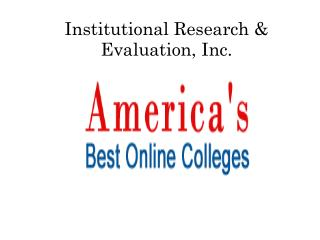 Online Colleges for America's Student