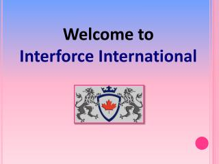 Private Investigator Hamilton | Interforce International