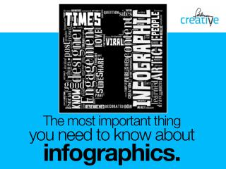 Infographics: What You Need to Know