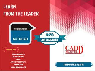 AUTOCAD TRAINING CENTRE