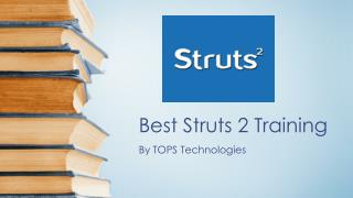 Affordable Struts Training Course in Ahmedabad