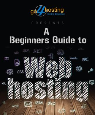 A Beginners Guide to Web Hosting