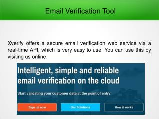 Best Email Verification Services